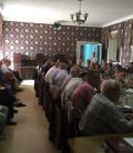 В здании ГБУ РД «Хасавюртовская ЦРП»  прошел очередной, расширенный семинар