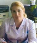Басханова Фатима Салмановна